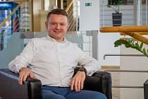 Richard Baček, šéf disciplinární komise Ligové fotbalové asociace