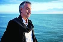 Andrea Bocelli: Nové foto k vycházejícímu albu Passione