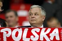 Lech Kaczynski není přítelem Lisabonské smlouvy.