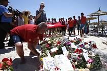 K odpovědnosti za páteční teroristický útok v tuniském turistickém letovisku v Súse se přihlásila radikální organizace Islámský stát.