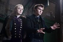 Ukázka z filmu Twilight sága: Úsvit 2. část