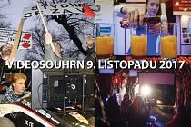 Videosouhrn Deníku – čtvrtek 9. listopadu 2017