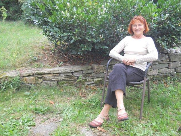 Zuzana Čajková, Ordinace klasické homeopatie vOlomouci