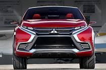 Mitsubishi Concept XR-PHEV II.