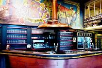 PIVOVARSKÁ RESTAURACE. V centru města se hned vedle pivovaru nachází i tradiční hospoda.