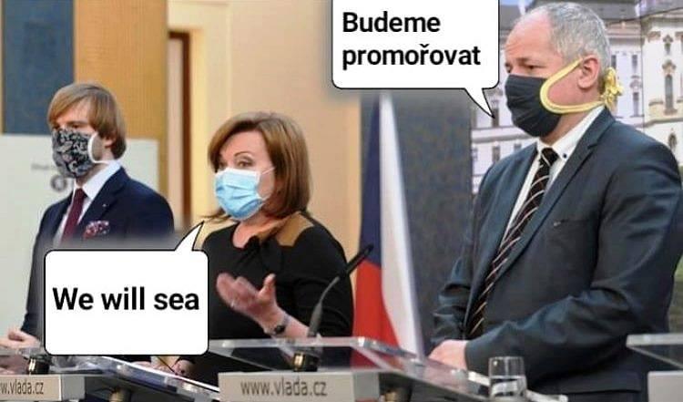 Důležité je správně překládat