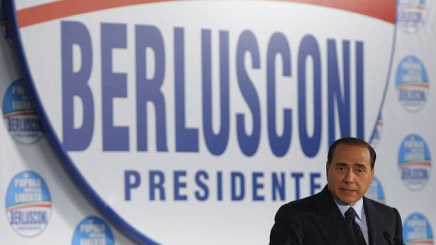Vítěz italských parlamentních voleb Silvio Berlusconi už nebude tak závislý na malých stranách.