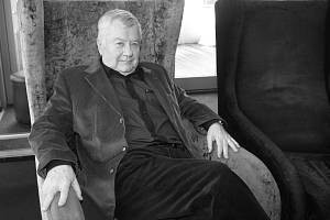 Herec Ladislav Potměšil