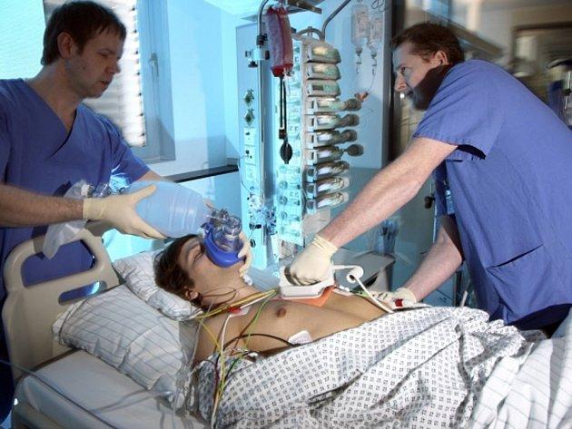 Infarkt v mladém věku podceňují podle dnes zveřejněných dat pacienti i lékaři.