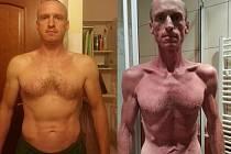 K neuvěřitelnému činu se odhodlal Radoslav Spišiak z Košic. Kvůli tomu, že prý měl v těle zánět, pil jen destilovanou vodu. Nejedl žádnou jinou potravu. Za 35 dní této očistné kúry zhubl 27 kilogramů.