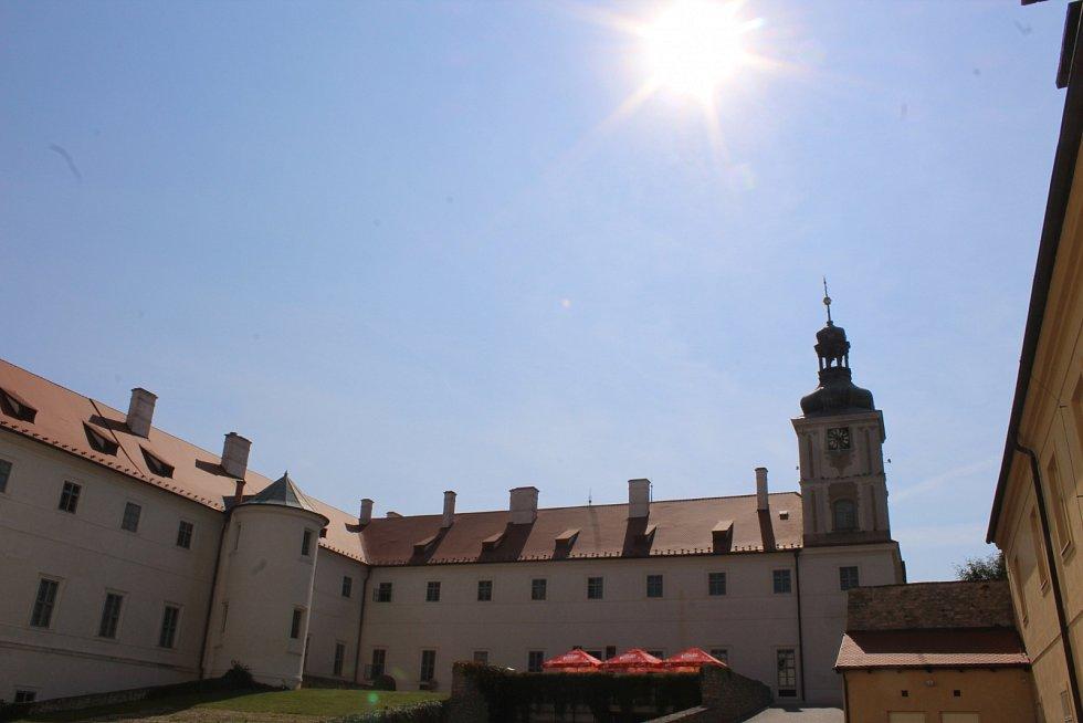 Galerie Středočeského kraje v Kutné Hoře