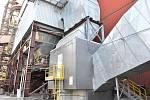 Cement Hranice - nový filtr
