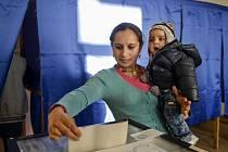 Parlamentní volby v Rumunsku vyhrála podle očekávání Sociálnědemokratická strana (PSD).