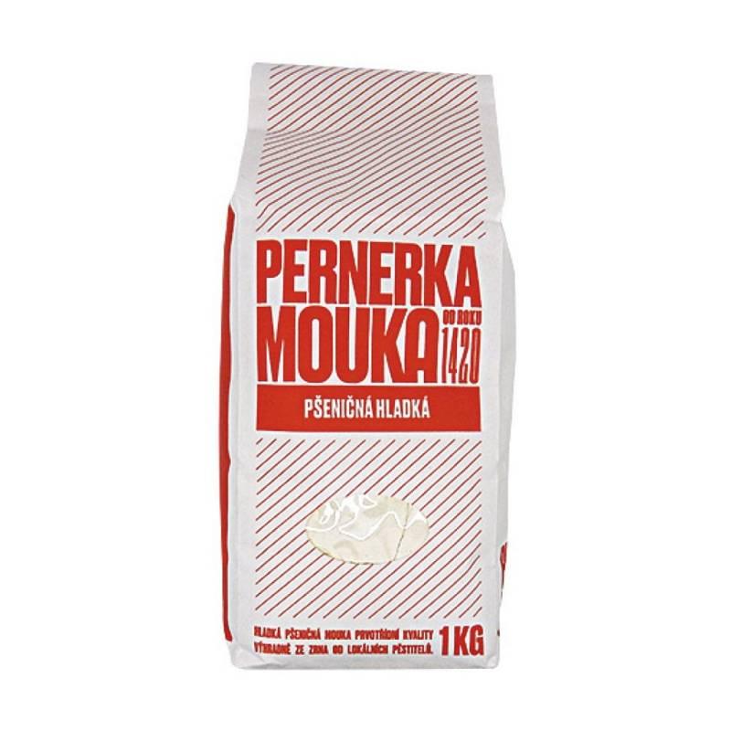 Pernerka Mouka pšeničná hladká
