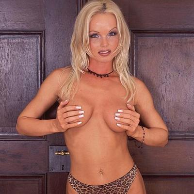 Pornoherečka Sylvia Saint