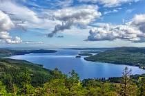 Švédsko. Ilustrační snímek