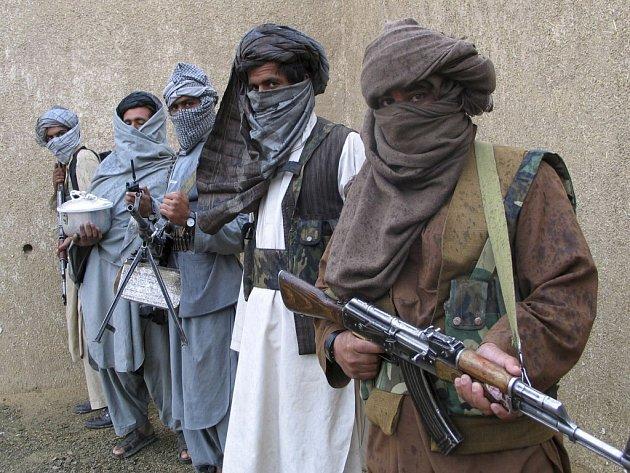 Hnutí Taliban