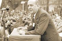 Jan Masaryk (1947).