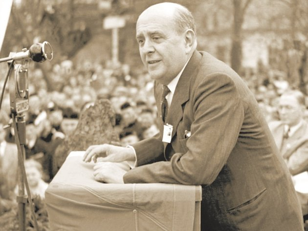Jan Masaryk (1947).