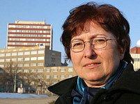 Marie Čauševič
