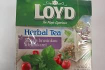 Albert prodával polský čaj s halucinogenními látkami