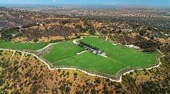 Atraktivní destinace v Beverly Hills v Los Angeles, za kterou příští majitel zaplatí téměř 22 miliard korun.