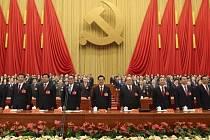 18. sjezd komunistické strany Číny