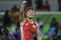 Eri Tosakaová