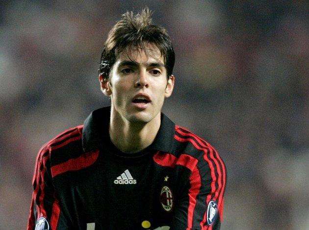 Kaká (AC Milán)