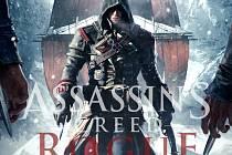 Konzolová hra Assassin's Creed: Rogue.