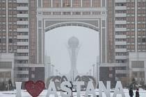 Češi mohou nově od začátku tohoto roku pobývat v Kazachstánu až po 30 dní bez víza.