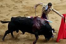 V minulosti už všechny druhy býčích zápasů na svém území zakázala například metropole Bogotá, v některých částech země však zůstávají duely profesionálů i zájemců z řad veřejnosti s býky oblíbenou zábavou. Ilustrační foto.