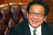 Malajsijský magnát a milovník umění Tan Sri Francis Yeoh věnoval milion eur (asi 27 milionů Kč) římské Opeře, která se potýká s existenčními problémy.