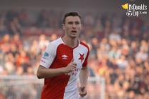 McDonald´s Cup: Jaromír Zmrhal
