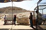 VIDEO: V Egyptě nalezli pohřebiště staré přes dva tisíce let. Skrývalo poklady