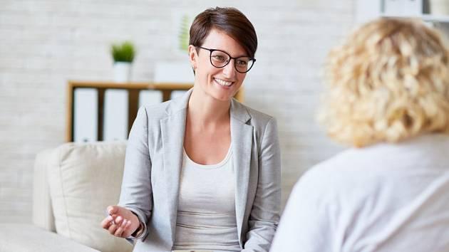Nemusíte souhlasit se vším, ale občas se poradit se zkušeným psychologem je přínosné