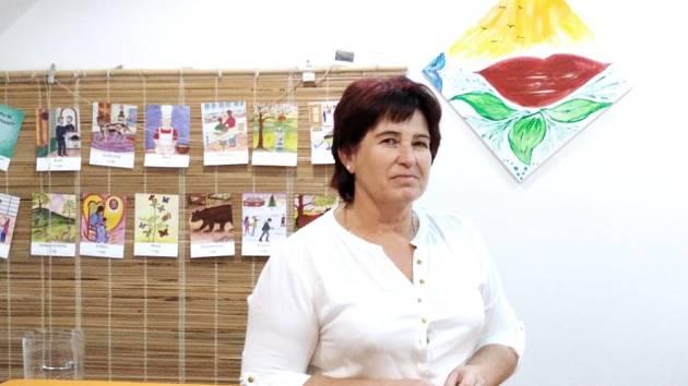Romana Cihlářová