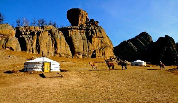 Mongolsko je podle mongolisty, orientalisty a sinologa Jiřího Šímy nádherná země, která rozhodně stojí za poznání.