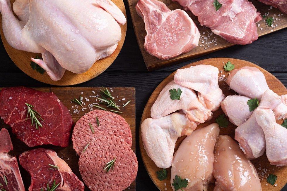 Které potraviny budou povinně české? Například maso