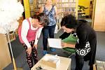 V městské knihovně ve Štramberku funguje od 1. října Semínkovna.