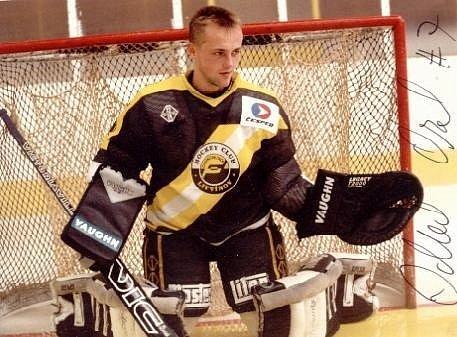 Zdeněk Orct v 80. letech