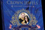 Ke královské svatbě vychází limitovaná edice kondomů