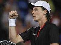 Tomáš Berdych se na Federera už těší