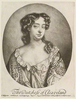Barbara Palmer