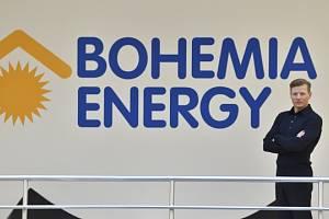 Bohemia Energy.