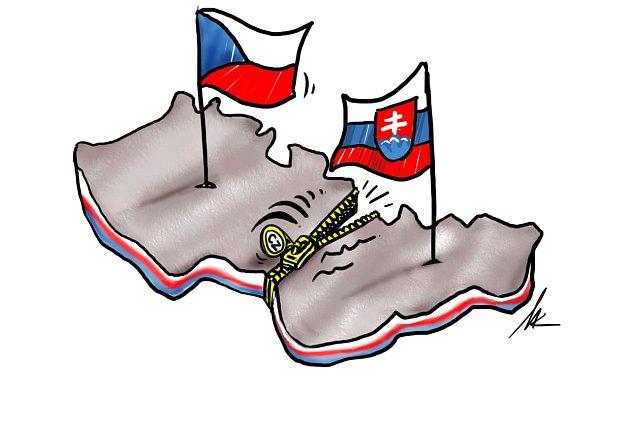 Československý zip