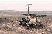Sonda Curiosity na Marsu