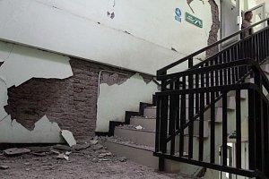 Zemětřesení na Jávě