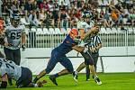 Trenér Prague Mustangs Josef Fuksa: Všichni jsme fotbalem tak trochu postiženi
