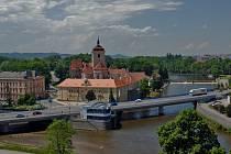 Strakonice letos už podvacáté hostí mezinárodní dudácký festival.